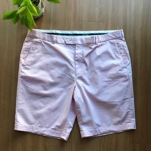 Brooks Brothers Light Pink Men's Shorts